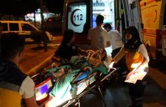Kız kaçırma tartışması kanlı bitti: 3 ölü, 4 de yaralı var...