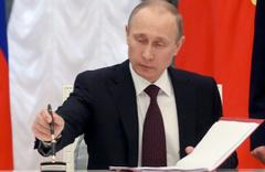 Rusya'da deprem! 15 general görevden alındı