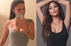 Sevda Demirel kimdir son hali nasıl Kim Kardashian bombası