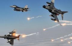 Türk jetleri Kuzey Irak'taki PKK hedeflerini vurdu