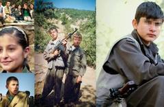 PKK 300 dolara çocuk topluyor! Bir annenin feryadı