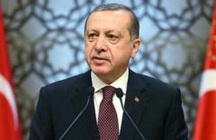 Cumhurbaşkanı Erdoğan'dan flaş İdlib açıklaması