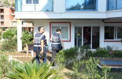 Antalya'da günü birlik evlere ceza yağdı