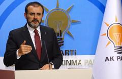 AK Partili Ünal'dan CHP'ye kurultay eleştirisi