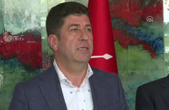 CHP'de işler iyice karıştı! Yaşar Tüzün'Den flaş açıklamalar