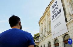 Saraybosna'ya Nuri Bilge Ceylan damga vuracak
