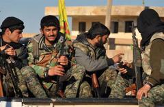 ABD askeri YPG/PKK mensubu tarafından vuruldu