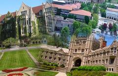Dünyanın en iyi üniversiteleri belli oldu! Türkiye'den hangileri var