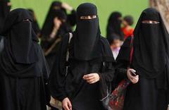 Suudi Arabistan'da bir kadınla kahvaltı yapan kişi gözaltına alındı