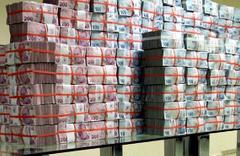 Türkiye'deki milyonerlerin sayısında dikkat çeken artış!