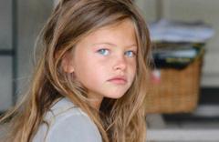 'Dünyanın en güzel kızı' büyüdü! Bakın yeni işi ne?