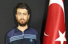 MİT Yusuf Nazik'i Suriye'de paketledi! Reyhanlı katili Türkiye'ye getirildi...