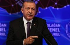 Cumhurbaşkanı Erdoğan'dan bomba döviz ve faiz çıkışı