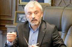 Ordu Belediye Başkanı Enver Yılmaz görevden alındı