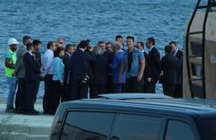 Cumhurbaşkanı Erdoğan, Kabataş projesini inceledi