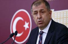 İYİ Partili Özdağ'dan ittifak açıklaması