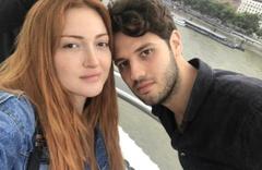 Sosyal medya fenomeni Danla Bilic sevgilisinden ayrıldı