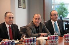 Galatasaray'dan transfer atağı: Terim istedi, Albayrak bitiriyor!