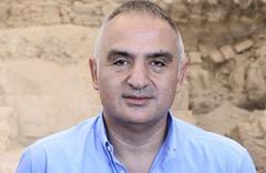 Mehmet Nuri Ersoy: Erdoğan'la bir kez görüştüm adımı listede gördüm!