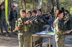 PKK 'çocuk taburu' kurdu! Yaşları 9 ila 14 arası kız ve erkeklere tecavüz