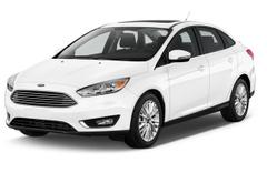 Ford Focus'ta 8 bin TL'ye varan indirim