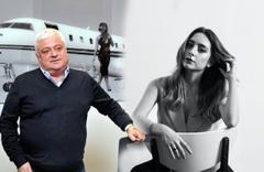 Uçak kazasında hayatını kaybeden Mina başaran'ın babası ilk kez konuştu!