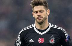 Beşiktaş'taki günlerini arar oldu! Fabri bin pişman