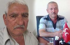 Şehit babasını dövmüştü: MHP kararını verdi!