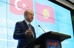 Erdoğan duyurdu: 4'üncüsü Türkiye'de yapılacak