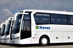 HAVAŞ kime ait sahibi TAV Havalimanları Holding'e kimin