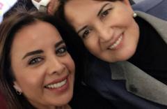 İYİ Parti'de Aşık Veysel'in torunu Çiğdem Özer istifa etti