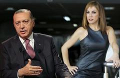 'Milletvekili olmak isterdim' diyen Zeynep Dizdar'dan bomba Erdoğan örneği