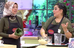 Gelinim Mutfakta'da vazo krizi büyüdü! Olaya Fatih Ürek müdahale etti