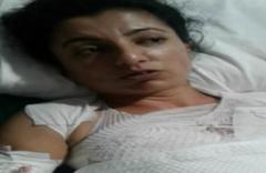 Korkunç olay! Kocasından gördüğü işkenceyi mahkemede anlattı