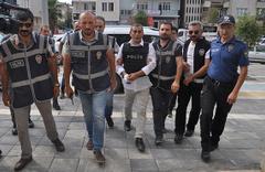 Tokat'taki cinayetin zanlısı tutuklandı!