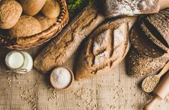 Mayasız ekmek nasıl yapılır?