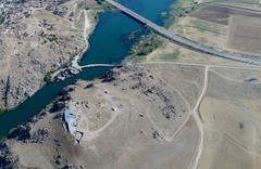 Kırıkkale'deki 4 bin yıllık şehirde 4 kat keşfedildi