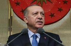 Cumhurbaşkanı Erdoğan dünyanın en seçkin lideri seçildi