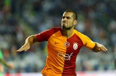 Eren Derdiyok'a Süper Lig'den talip