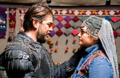 Diriliş Ertuğrul'da ölümü yasa boğan güzel oyuncudan flaş karar