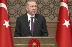 Cumhurbaşkanı Erdoğan öz eleştiri yaptı hep hayıflanırım iç geçirim