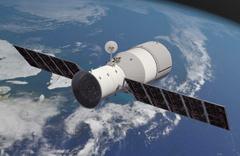 Çin'den uzaya bir uydu daha gönderildi
