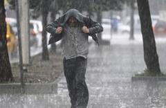 Meteoroloji'den o ilimize yoğun yağış uyarısı