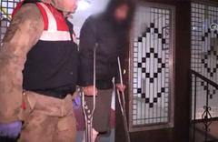 Erzurum'da şafak operasyonu! İkisi kadın 4 kişi yakalandı
