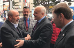 MHP'li Yıldırım: Pazarlık değil jestler oldu