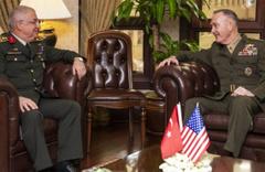 ABD Genelkurmay'dan Türkiye sürprizi