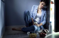 Gece tükedildiğinde faydası daha fazla olan besinler