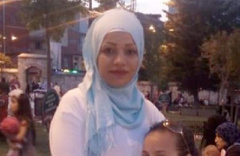 Beyoğlu'nda genç kadının boğazını kesip öldürdüler ardından ateşe verdiler