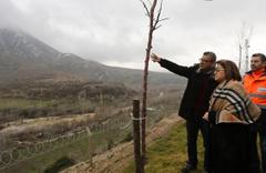 Gaziantep Belediyesi suda bir yılda yüzde 27 indirime gitti