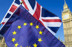 İngiltere parlamentosu Brexit oylamasını reddetti!